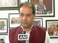 हज यात्रा को लेकर योगी के मंत्री मोहसिन रजा का बड़ा बयान- अमीर मुस्लिम परिवार छोड़ दें सब्सिड़ी