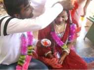 तीन तलाक और बुर्का पहनने के विरोध में मुस्लिम लड़की ने हिंदू युवक से मंदिर में रचाई शादी