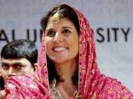 निकी हेले ने  दिया भारत को दोष, कहा मां के जज बनने के रास्ते में आए देश के हालात