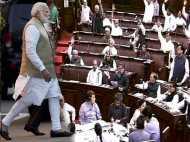 मोदी के आते ही संसद में गूंजा- देखो- देखो कौन आया, हिंदुस्तान का शेर आया