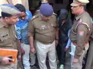 योगी जिंदाबाद कहने पर सपा नेता ने नाबालिग को गोली मारी