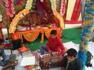 यहां की तहजीब देखिये जनाब...रामायण गाते हैं दो मुसलमान भाई