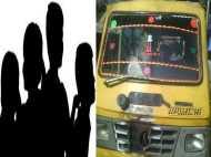 स्कूली छात्रों से भरा ऑटो लेकर हवा से बात करने लगा ड्राइवर, 6 छात्र घायल, एक की हालत नाजुक