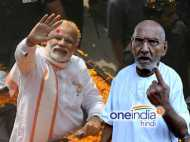 मोदी की वजह से 120 साल के मतदाता ने पहली बार डाला वोट