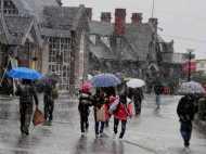 बढ़ सकती है ठंड, 9 मार्च से देवभूमि में मूसलाधार बारिश और बर्फबारी का अनुमान