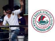 शाहरुख खान खरीद सकते हैं मोहन बागान की हिस्सेदारी