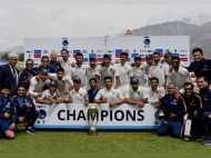 ऑस्ट्रेलिया को हराने वाली टीम इंडिया के खिलाड़ियों को मिलेंगे 50-50 लाख रुपये, BCCI ने की घोषणा