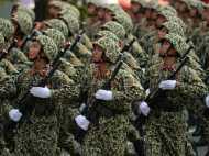 चीन और पाकिस्तान की करीबियों का तोड़, मिजोरम के जंगलों में वियतनामी सैनिकों की ट्रेनिंग