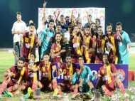 पश्चिम बंगाल ने  गोवा को हरा 32वीं बार जीती संतोष ट्रॉफी
