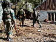 जम्मू-कश्मीर: नौगाम में लगातार दूसरे दिन मुठभेड़ जारी, 4 जवान शहीद