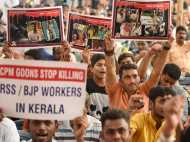 केरल में फिर RSS के 3 कार्यकर्ताओं पर जानलेवा हमला