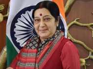 सुषमा स्वराज ने चीन को 'बुलडोजर' पर घेरा, बोलीं- छोड़ो कल की बातें