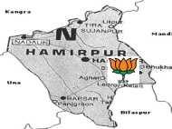 भोरंज में कमल खिलने से मिले एक और राज्य से कांग्रेस मुक्त भारत के संकेत