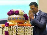 अक्षय कुमार ने लॉन्च की एप 'भारत के वीर,' अब आप भी शहीदों के परिवार की कर सकते हैं मदद