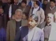 J&K: नेशनल कॉन्फ्रेंस और कांग्रेस नेताओं ने लगाए भारत विरोधी नारे