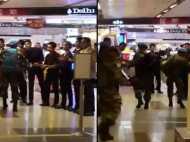 PM मोदी की अपील का असर, IGI एयरपोर्ट पर जवानों का तालियां बजाकर किया स्वागत, देखें वीडियो