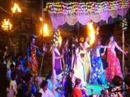 350 सालों से श्मशान में चली आ रही परंपरा, जलती चिताओं के बीच होता नाच और गाया जाता गाना, क्यों?
