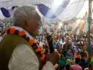 बलिया से सात बार विधायक रहे कांग्रेस के वरिष्ठ नेता बच्चा पाठक का निधन