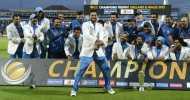 ICC-BCCI विवादः चैंपियंस ट्रॉफी से नाम वापस ले सकता है भारत!