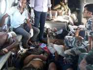 सुकमा नक्सली हमले पर क्या बोले, पीएम मोदी, राजनाथ सिंह और राहुल गांधी