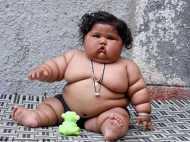 रोजाना बढ़ रहा है 8 महीने की इस बच्ची का वजन, डॉक्टर भी हैरान