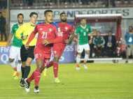 पनामा के राष्ट्रीय टीम के फुटबॉलर की गोली मारकर  हत्या