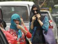 मौसम: शुक्रवार को दिल्ली रही सबसे गर्म, जैसलमेर में पारा 45.6 डिग्री पर पहुंचा