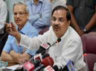 केंद्रीय मंत्री महेश शर्मा ने संसद में कहा-सीता आस्था का मामला है, उनके होने का कोई सुबूत नहीं