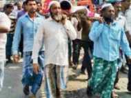 मुस्लिमों ने किया गरीब हिन्दू युवक का अंतिम संस्कार, 'राम नाम' के नारों के साथ निकाली शवयात्रा