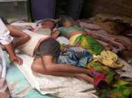 इलाहाबाद: पड़ोसी से हुआ था झगड़ा, बदला लेने के लिए बच्चियों से दुष्कर्म के बाद चारों की हत्या!
