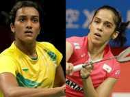मलेशिया ओपन बैडमिंटन के पहले ही राउंड में हारीं सिंधु और सायना