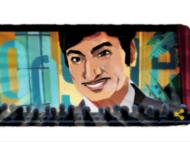 भारत के 'जेम्स बांड' राजकुमार को गूगल डूडल का प्यार भरा सलाम,  जिन्हें 'वीरप्पन' ने किया था किडनैप