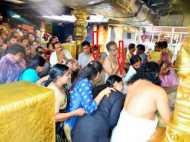 सबरीमाला के अय्यपा मंदिर में दिखीं पीरियड वाली युवतियां, सरकार ने दिए जांच के आदेश