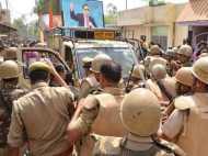 सहारनपुर: सांसद लखनपाल समेत दोनों पक्षों के कुल दस नामजद लोगों के खिलाफ FIR