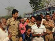 रामपुर में पटरी से उतरे राज्य रानी एक्सप्रेस के 8 डिब्बे, घायलों के लिए योगी ने किया मदद का ऐलान