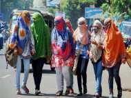 हीट स्ट्रोक से तेलंगाना और आंध्र प्रदेश  में 48 लोगों की मौत