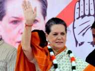 राष्ट्रपति चुनाव से पहले कांग्रेस को 'बगावत' का डर , फ्रंट पर आईं सोनिया गांधी