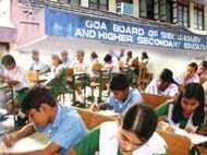 थोड़ी देर में गोवा बोर्ड की दसवीं की परीक्षा का रिजल्ट ,यहां देखें