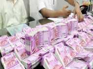 महाराष्ट्र: महानगर पालिका चुनाव से पहले भारी मात्रा में नगदी बरामद