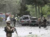 अफगानिस्तान: काबुल के खैरखाना में तीन धमाके, 12 लोगों के मौत की खबर