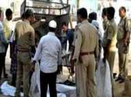 बछड़ा काटकर बिगाड़ा सांप्रदायिक माहौल, रात भर के बवाल में 4 लोग गिरफ्तार