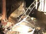 शॉर्ट सर्किट का कहर, मकान में घुटकर मरे एक परिवार के 4 लोग