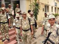 सहारनपुर हिंसा: योगी सरकार के खिलाफ प्रदर्शन करने आए थे सपाई, पैरामिलट्री फोर्स देख खिसक लिए