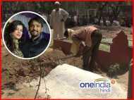 मेरठ के इकरार ने हिंदू से किया था निकाह, कब्र खोदकर निकाला शव