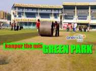 'चौके-छक्के, नो बॉल-वाइड' हो गए सट्टे के पुराने राज, अब सामने आया 'Kanpur the misGreen Park'