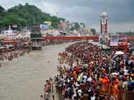 पीना छोडि़ए साहब, नहाने के लायक भी नहीं है हरिद्वार में गंगा का पानी: RTI का जवाब