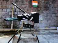 कश्मीर के हालात को मुंहतोड़ जवाब देगा स्पाइडर डिवाइस