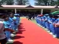 जम्मू-कश्मीर: पुलवामा में क्रिकेट मैच के पहले खिलाड़ियों ने गाया पीओके का राष्ट्रगान, वीडियो वायरल