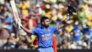 Champions Trophy: 'भारत-ऑस्ट्रेलिया खेलेंगे फाइनल, 1 रन से जीता जाएगा मैच'
