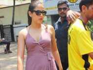 मुंबई की सड़क पर शाहिद की पत्नी मीरा राजपूत ने तोड़ा ये रूल, फिर क्या हुआ पढ़िए...